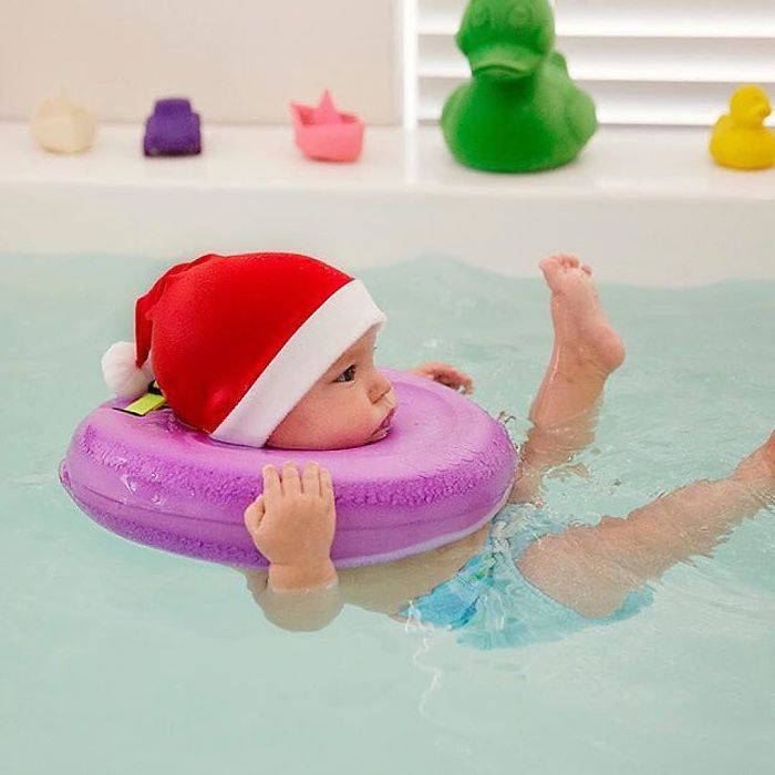 Baby spa Perth offers a unique experience to the youngest ones.