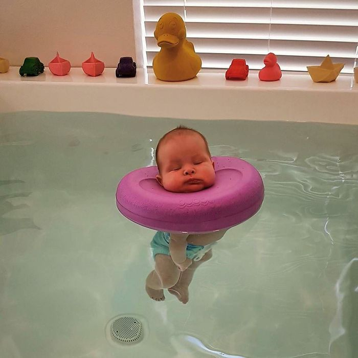 Baby spa Perth is a real sanctuary for babies.