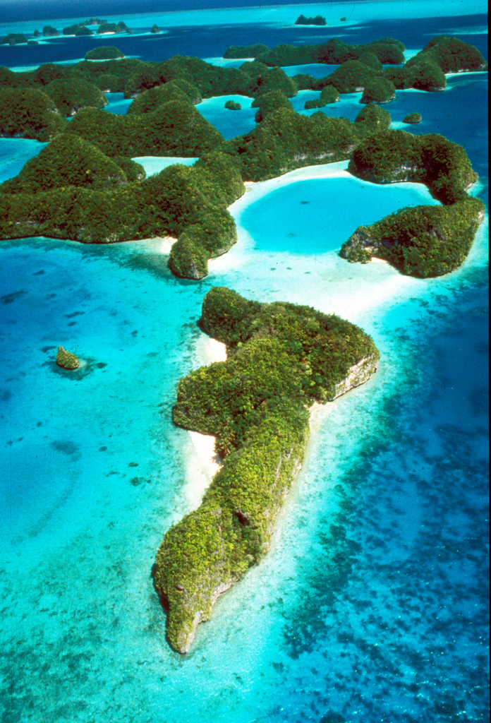 Beaches in Koror in Palau are some of the best beaches to visit this summer.Beaches in Koror in Palau are some of the best beaches to visit this summer.