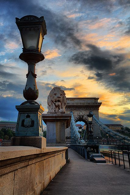 Beautiful Budapest must be on your bucket list.
