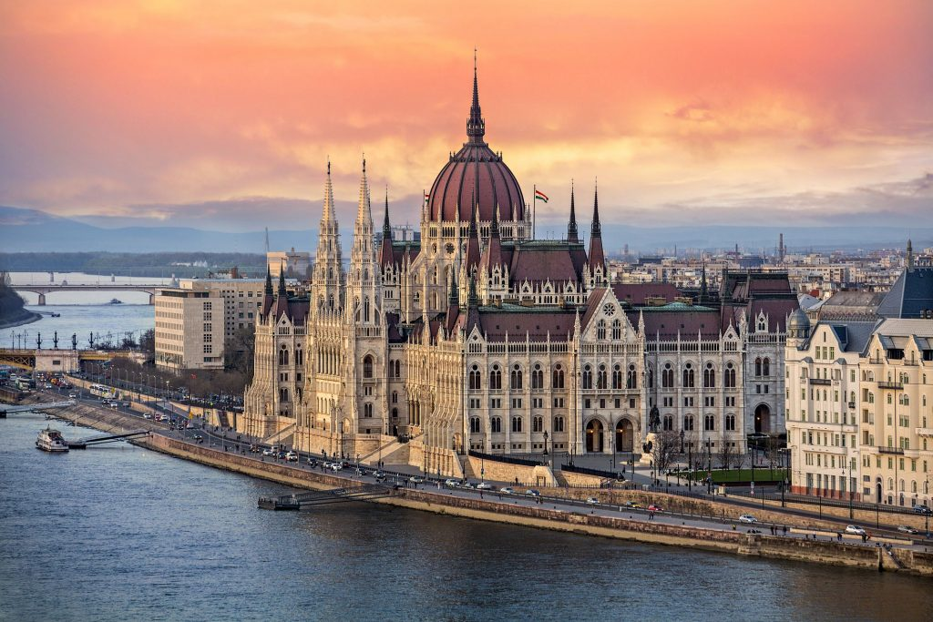 These are the most beautiful cities in Europe you should visit in 2020.