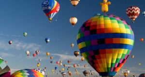 Best hot air balloon rides in the world.