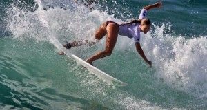 Sexy girls in one of the best surf videos.