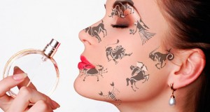 These are the perfumes of the zodiac.
