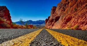 Check out the list of 17 roads you need to drive in your lifetime.