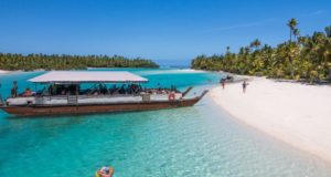 gorgeous cook islands